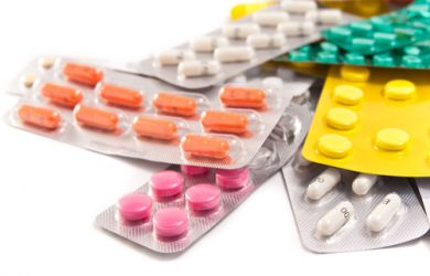 pastillas para el dolor de muelas